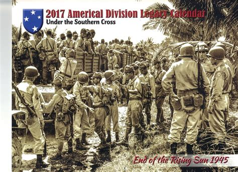 the army the history and legacy of the that revolutionized ancient warfare and made rome a global empire books 2017 americal legacy foundation calendar