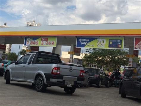 aumento sindicato plastico goinia g1 goianos relatam alta na gasolina mesmo ap 243 s desconto