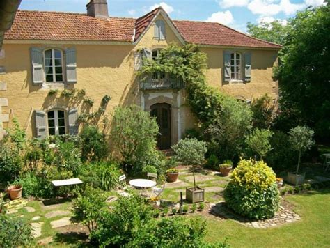 buying houses in france types of houses in france