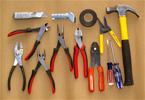house wiring tools house