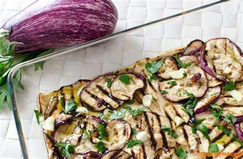 come cucinare le melanzane grigliate melanzane grigliate ricetta semplice e veloce