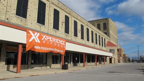 Greenfield Detox Center by Xperience Fitness Would Anchor Greenfield Shopping