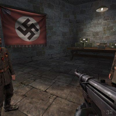 return to castle wolfenstein free download full version!