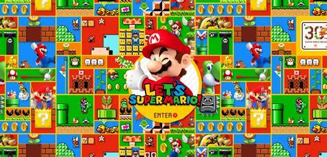 Kaos Mario Bross Mario Artworks 06 lets mario wallpaper artwork