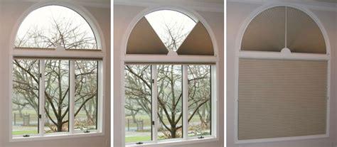 window blinds technology motorized arch shades pure tech window fashion