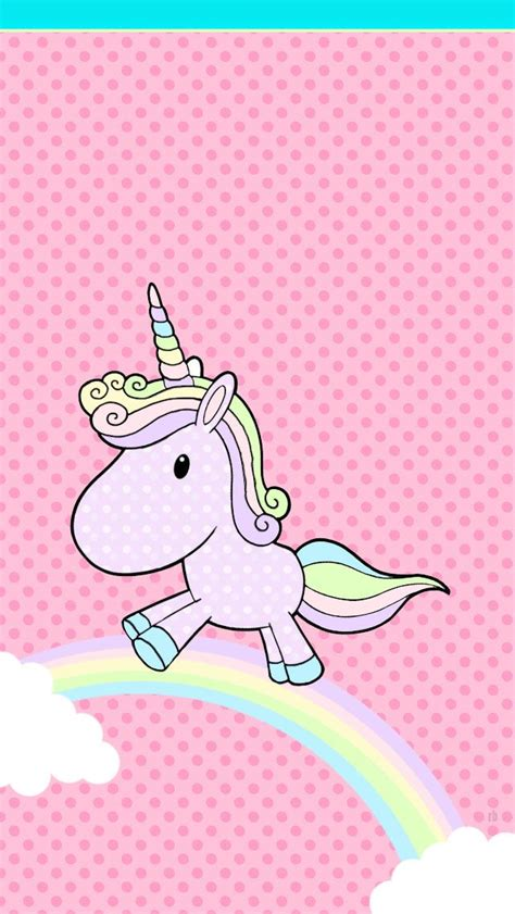 wallpaper iphone unicorn free iphone android wallpaper wallies phone pastel unicorn