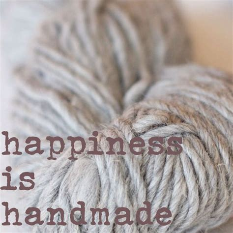 Handmade Quotes - 17 best images about why buy handmade on