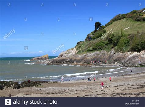 lester point in combe martin bay ilfracombe ilfracombe stock photos ilfracombe stock