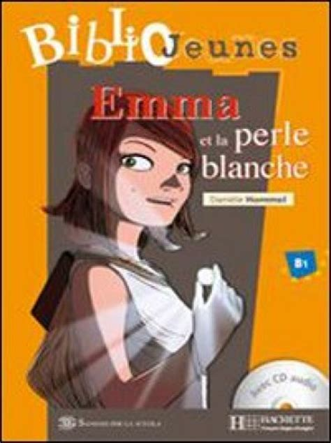 libro la perle emma et la perle blanche con cd audio libro mondadori store