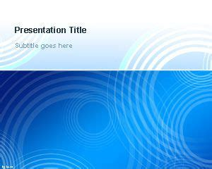template slide powerpoint simple powerpoint templates