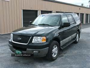 2003 ford expedition xlt sport utility 4 door 4 6l