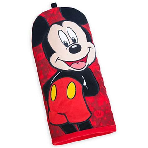 Oven Tangkring Mickey Mouse your wdw store disney oven mitt mickey mouse