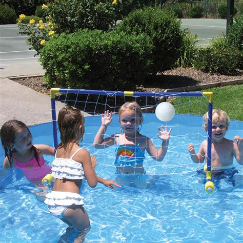 pool toys for backyard design ideas gogo papa