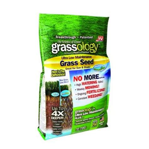 grassology 3 lb grass seed 7811 6 the home depot