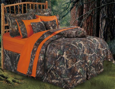camo comforter set king hxcm1001 k oak camo western comforter set king