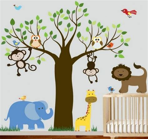 childrens bedroom paint ideas jungle kids room paint ideas home conceptor