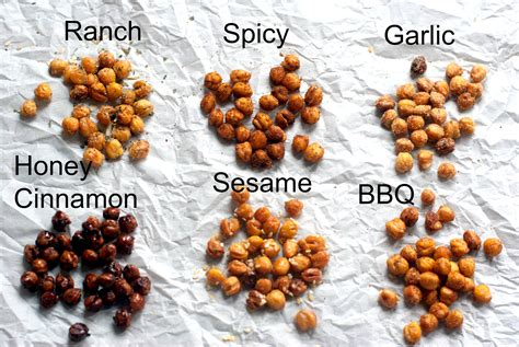Home Decor For Christmas Holidays Roasted Chickpeas Recipe Tgif This Grandma Is Fun
