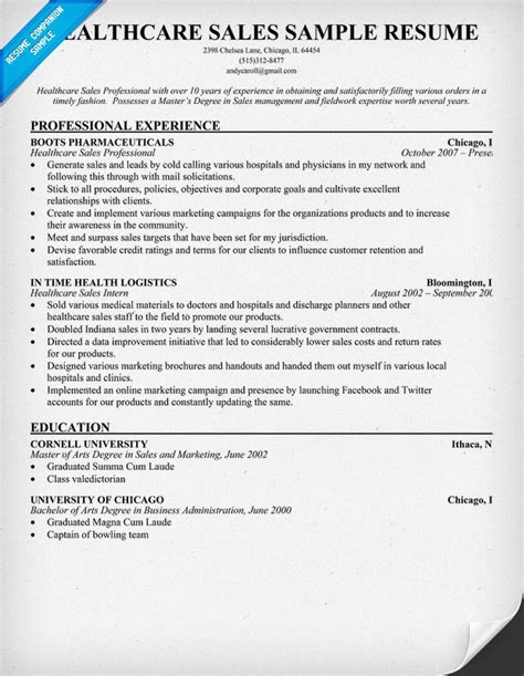 Dental Sales Representative Sle Resume by Professional Dental Sales Representative Templates To Showcase Resume Template Sales Microsoft