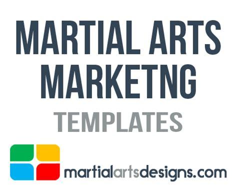 Taekwondo Certificate Templates by Martial Arts Flyers Business Cards Brochures Door