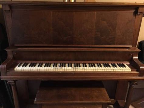 craigslist piano bench 1000 images about piannas on pinterest