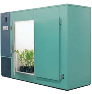 plant growth chambers   conviron pgr15 growth chamber