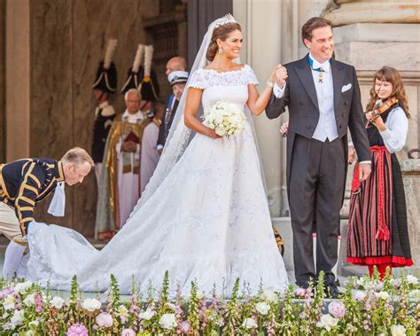 today brides an excuse to put your wedding dress on again the royal order of sartorial splendor