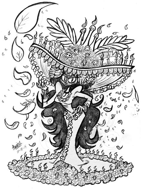 coloring pages the book of life la muerte book of life coloring pages coloring page