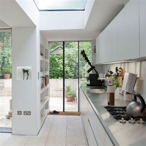 modern kitchen extensions our of the best - Contemporary Kitchen Extensions