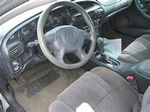 2003 Pontiac Grand Prix Interior by 2003 Pontiac Grand Prix Interior Images