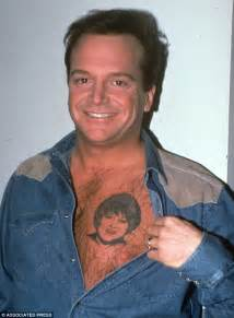 roseanne barr s ex husband tom arnold reveals he s to
