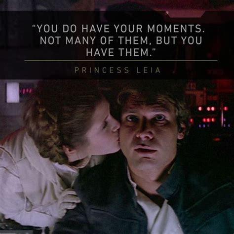 princess leia quotes princess leia wars and han on
