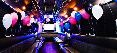 birthday limousine birthday rental rent limousines for birthday