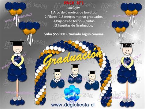 arreglos en bombas para grados deglofiesta chile decoraciones con globos para graduaci 211 n