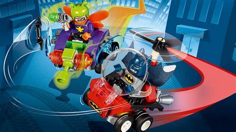 Lego 76069 Mighty Micros Batman Vs Killer Moth Heroes 76069 mighty micros batman vs killer moth products
