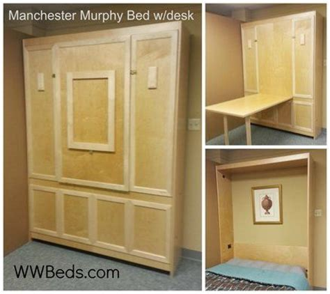 Murphy Bed Desk Kit by 1000 Images About Murphy Bed On Murphy Bed With Desk Grants Pass Oregon And Sleep
