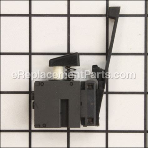 Switch 23 66 1666 For Milwaukee Power Tool