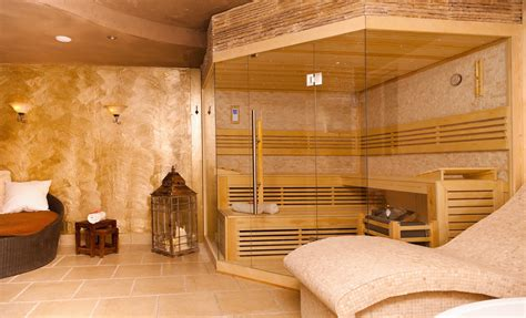 spa wellness lounge - Wellnessbereich Privat