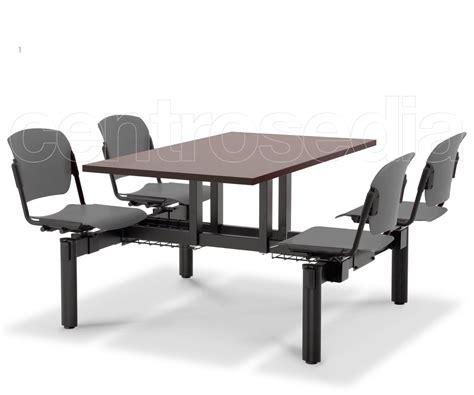 tavoli per mense batik tavolo monoblocco mensa polipropilene tavoli