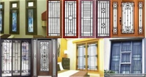 13 Model Jendela Rumah Minimalis Terindah