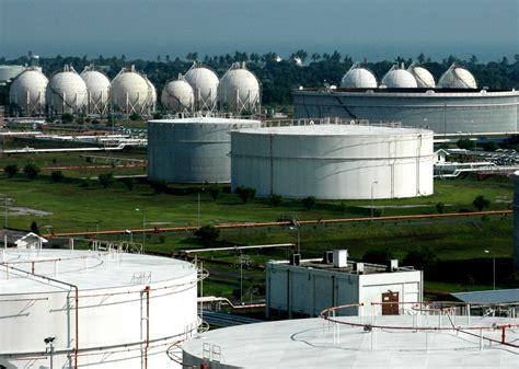 Minyak Pertamina proxsis surabayaketahanan energi pemerintah didorong bangun kilang minyak baru proxsis surabaya