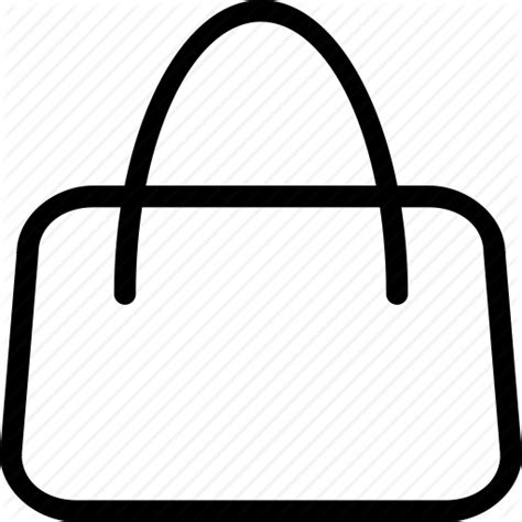 Bag Fashion Atr iconfinder web and mobile ui volume 10 by creative stall