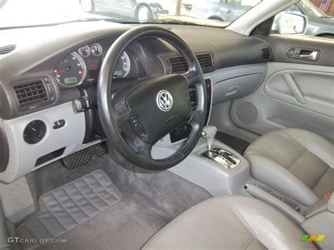 2002 Passat Interior by 2002 Volkswagen Passat Gls Wagon Interior Photo 52587137