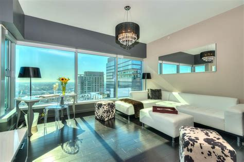 one bedroom apartments in los angeles apartment downtown la 1 bedroom with views los angeles