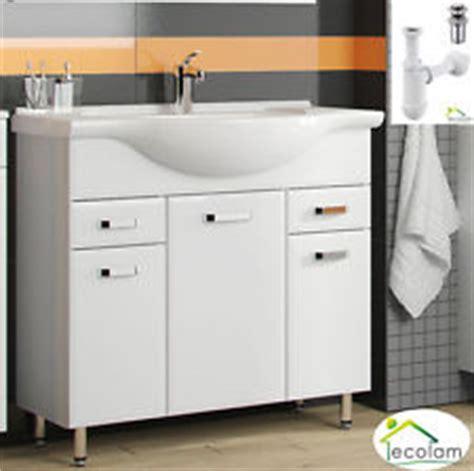 Moderne Waschbecken 75 by Waschtisch Mit Unterschrank G 252 Nstig Kaufen Bei Ebay