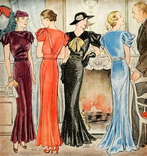 mid 30s fashion thirties fashion fashionsizzle