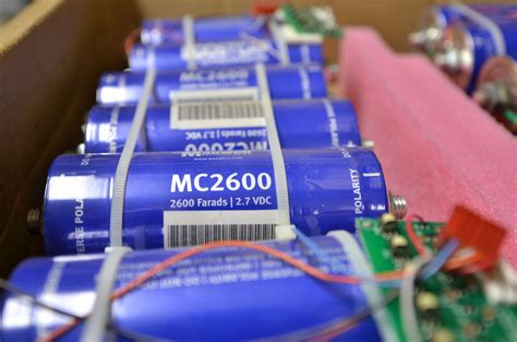 supercapacitors price ultracapacitor energy solution offers lasting lithium ion alternative