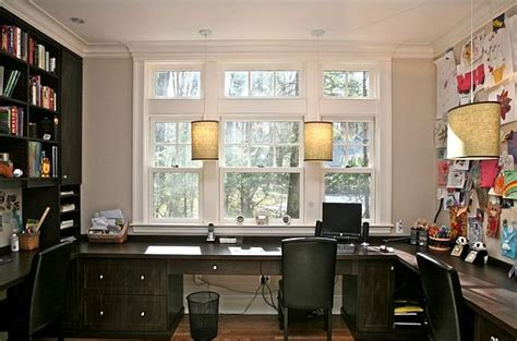 3 Home Office Tips to Boost Productivity Fancy Office