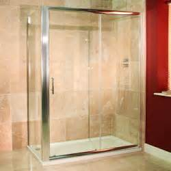 1200 Sliding Shower Door Reversible 6mm 1200 X 800 Sliding Door Shower Enclosure