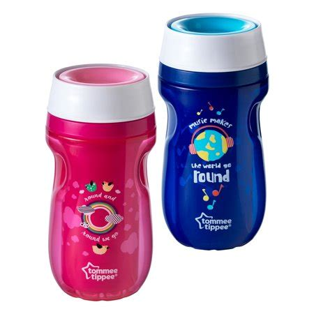 Tommee Tippee Spout tommee tippee insulated tumbler spoutless sippy cup