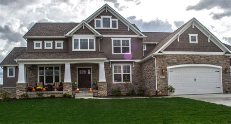 Best 25 Craftsman Style Homes Ideas On Craftsman Homes House Styles And Craftsman